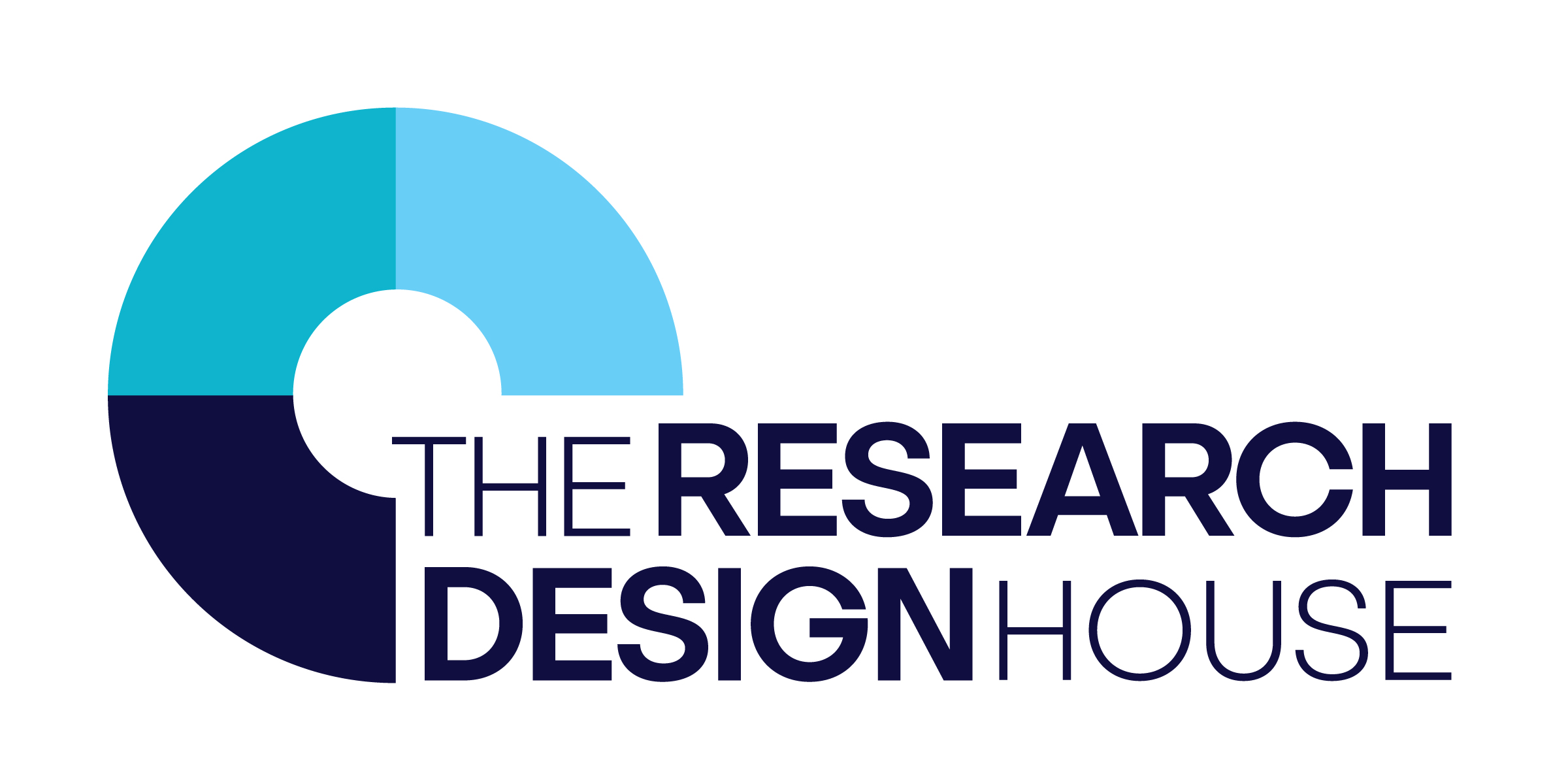 House design research - The Research Design House Logo